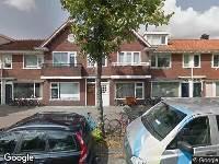 Bekendmaking Aanvraag omgevingsvergunning, het bouwen van een dakkapel aan de voorkant van de woning, W.A. Vultostraat 3 te Utrecht, HZ_WABO-19-04310