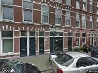 Bekendmaking Omgevingsvergunning - Verlengen behandeltermijn regulier, Kepplerstraat 154, 154A en 156 te Den Haag