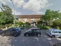 Gemeente Dordrecht, ingediende aanvraag om een omgevingsvergunning Dalmeyerplein 12 te Dordrecht