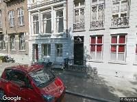Gemeente Dordrecht, ingediende aanvraag om een omgevingsvergunning Wolwevershaven 6 te Dordrecht