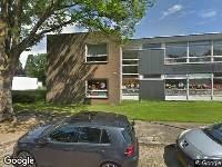Bekendmaking Gemeente Amstelveen - aanvraag omgevingsvergunning ontvangen - Landtong 18 in Amstelveen