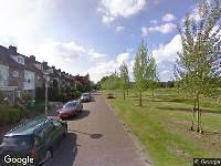 Bekendmaking Aanvraag omgevingsvergunning, het realiseren van een carport, Hubertuslaan 24 4834SH Breda