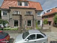 Bekendmaking Aanvraag omgevingsvergunning, het plaatsen van een aanbouw, Koninginnestraat 39 4818HA Breda