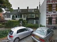 Bekendmaking Verleende omgevingsvergunning met reguliere procedure, het vergroten van de dakkapel (voorzijde), de Roy van Zuidewijnlaan 32-BIS 4818GB Breda