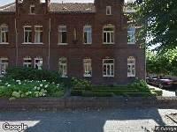 Bekendmaking verleende omgevingsvergunning  reguliere voorbereidingsprocedure  - Arnoldus Janssenstraat 33 te Steyl