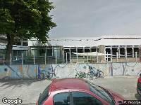 Bekendmaking Meldingen - Sloopmelding ingediend, Van Bleiswijkstraat 125 te Den Haag