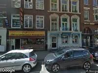 Kennisgeving ontwerp-omgevingsvergunning 'brandveilig gebruik' Westersingel 1, te Rotterdam