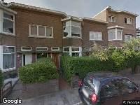 Bekendmaking Omgevingsvergunning - Aangevraagd beginseluitspraak, Fuchsiastraat 13 te Den Haag