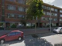 Bekendmaking Omgevingsvergunning - Beschikking aanvraag buiten behandeling gesteld, Loosduinsekade 542 tot en met 548 te Den Haag