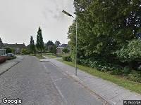 Bekendmaking Verleende omgevingsvergunning Bernhardstraat 2b, Hoogkarspel