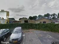 Gemeente Dordrecht, ingediende aanvraag om een omgevingsvergunning Carneool (148) Dordrecht