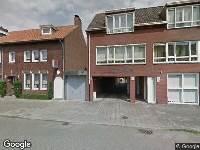 Bekendmaking verleende omgevingsvergunning  reguliere voorbereidingsprocedure  - Pepijnstraat 110 te Venlo