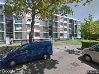 Bekendmaking Omgevingsvergunning - Aangevraagd, Barbiersgaarde 64 te Den Haag