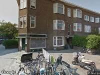Bekendmaking Omgevingsvergunning - Aangevraagd, Akeleistraat 71 te Den Haag
