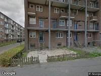 Bekendmaking Verleende evenementenvergunning, Nederlandse Hartstichting, plaatsen van een 7 spandoeken, molen 'De Hoop', op de Laan 1940-1945, ter hoogte van de Bilderdijklaan, aan het begin van de Noorddijk, in d