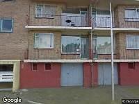 Aanvraag Omgevingsvergunning, renoveren 6 portiekflats Holtenbroek  (zaaknummer: 10018-2019)
