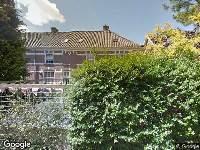 Bekendmaking Omgevingsvergunning - Beschikking verleend regulier, Hoefkade 670 te Den Haag