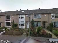 Gemeente Dordrecht, ingediende aanvraag om een omgevingsvergunning Eastonstraat 24 te Dordrecht