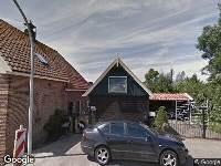 Kennisgeving verlengen beslistermijn op een aanvraag omgevingsvergunning, bouwen watervilla, Hasselterdijk kavel 2 (zaaknummer 85751-2018)