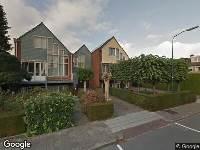Bekendmaking Aanvraag omgevingsvergunning,  gevelwijziging,  Willem-Alexanderweg 26, 3945 CJ, Cothen