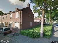 Bekendmaking Tilburg, toegekend aanvraag voor een omgevingsvergunning Z-HZ_WABO-2018-04604 Angelastraat 12 te Tilburg, plaatsen van een dakopbouw en realiseren van een gevelwijziging, verzonden 12 februari 2019.