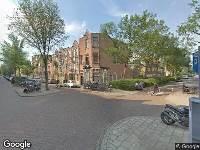 Besluit omgevingsvergunning reguliere procedure (weigering) Linnaeusparkweg 98-2