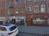 Bekendmaking Besluit onttrekkingsvergunning voor het omzetten van zelfstandige woonruimte naar onzelfstandige woonruimten Zeilstraat 63-II