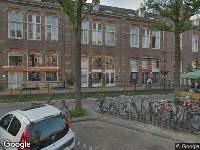 Aanvraag omgevingsvergunning Eerste Van Swindenstraat 511