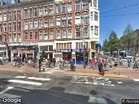 Bekendmaking Verlenging beslistermijn omgevingsvergunning Kinkerstraat 88-3,