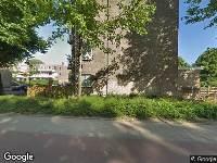Aanvraag omgevingsvergunning Max Planckstraat 31-H