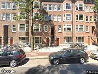 Bekendmaking Aanvraag omgevingsvergunning Aalsmeerweg 88-3