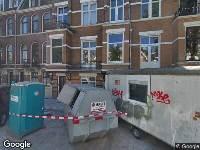 Bekendmaking Aanvraag omgevingsvergunning Van Breestraat 55