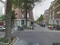Bekendmaking Aanvraag omgevingsvergunning Hemonystraat 50-3