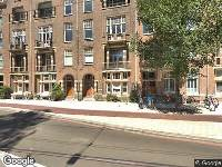 Bekendmaking Aanvraag omgevingsvergunning De Lairessestraat 112-2