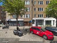 Bekendmaking Aanvraag omgevingsvergunning Pijnackerstraat 36-1