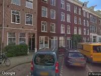 Aanvraag omgevingsvergunning Daniël Stalpertstraat 8-1
