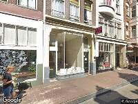 Bekendmaking Aanvraag omgevingsvergunning Haarlemmerdijk 48