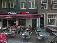 Aanvraag omgevingsvergunning Lange Leidsedwarsstraat 104/106