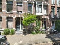 Bekendmaking Besluit omgevingsvergunning kap Den Texstraat 53
