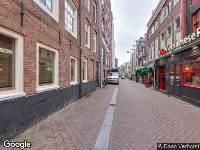Besluit omgevingsvergunning reguliere procedure Korte Leidsedwarsstraat 12