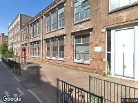 Ontwerpbesluit omgevingsvergunning Nieuwe Looiersstraat 49
