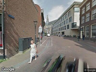 Overig Grote Markt 20 Haarlem