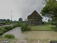 Gemeente Alphen aan den Rijn - het invoeren van een voorrangsregeling en een adviessnelheid van 30 kilometer per uur - op een deel van het Westeinde, de Bentweg en de Westzijdeweg te Hazerswoude-Dorp.