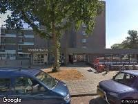 Bekendmaking Gemeente Alphen aan den Rijn - het plaatsen van een individuele gehandicaptenparkeerplaats - nabij Anna van Burenlaan 129 te Alphen aan den Rijn.