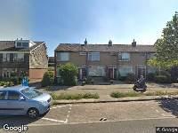Gemeente Alphen aan den Rijn - het plaatsen van een individuele gehandicaptenparkeerplaats - nabij Concertweg 10 te Alphen aan den Rijn.