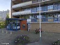 Gemeente Alphen aan den Rijn - het plaatsen van een individuele gehandicaptenparkeerplaats - nabij Preludeweg 538V te Alphen aan den Rijn.