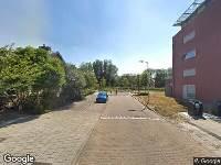 Gemeente Alphen aan den Rijn - het plaatsen van een individuele gehandicaptenparkeerplaats - nabij Uranusstraat 560 te Alphen aan den Rijn.