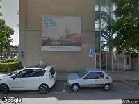 Bekendmaking Gemeente Dordrecht - Opheffen van een gereserveerde gehandicaptenparkeerplaats op de Weizigtweg ter hoogte van huisnummer 415 - Weizigtweg 415