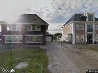 Bekendmaking Verleende omgevingsvergunning Gemeente Drechterland kadastraal bekend sectie L nummer 58