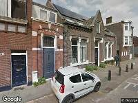 Bekendmaking Tilburg, ingekomen aanvraag voor een omgevingsvergunning Z-HZ_WABO-2019-00553 Lange Nieuwstraat 245a te Tilburg, verbouwen van bedrijfspand tot woning met studio, 7februari2019